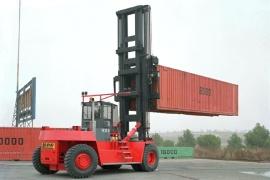 Pro manipulaci s kontejnery - LUNA